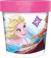 Stor Muovilasi Frozen 0,25 L 2-Värinen