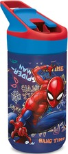 Stor Juomapullo Spiderman 0,48 L
