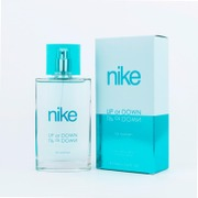 Nike 75Ml Up Or Down Woman Edt