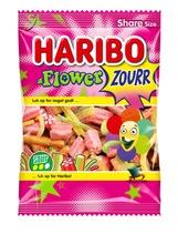 Haribo Flowerzourr 250G Kirpeä Viinikumi