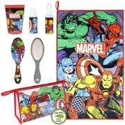 Matkasetti Avengers