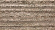 Strip 100 Ruskea 31.5X56.5 Laatta