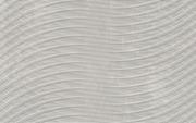 Dandy Gris Kuviollinen Seinälaatta 25X40 Cm 1,5M2