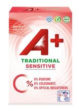 A  1,12Kg Traditional Sensitive Pyykinpesujauhe