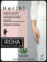 Iroha Nature Hemp Hoit...
