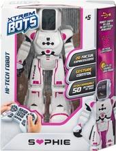 Robotti sophie bot