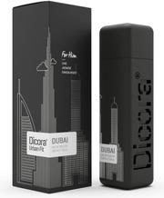 Dicora Urban Fit tuoksu Dubai EDT 100 ml