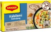 Maggi Kalaliemi Liemikuutio 10Kpl/100G