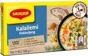 Maggi Kalaliemi Liemik...