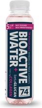 Bioactive Water74 Collagen 500Ml Lähdevesi