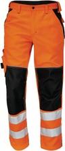 Cerva Knoxfield Hi-Vis Työhousut Oranssi