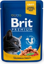 Brit Premium Cat Lohi-...