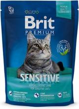 Brit Premium Cat Herkk...