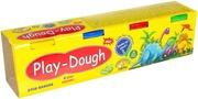 Muovailutaikina 4 Kpl Mini Play-Dough