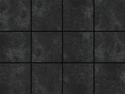 Fulda charcoal 10x10