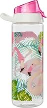 Herevin juomapullo 750 ml Flamingos