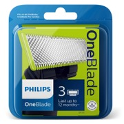 Philips Oneblade Vaihtoterät Qp230/50 3Kpl