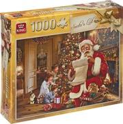 Santa's List 1000 Pcs ...