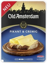 Old Amsterdam Pikant &...
