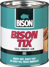 Bison Kontaktiliima Tix Contack Adhevise Gel 750Ml