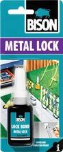 Bison Metal Lock Lukitusliima 6Ml