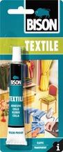 Bison Tekstiililiima Textile 24Ml