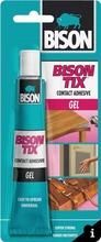 Bison Kontaktiliima Tix Contack Adhevise Gel 50Ml