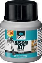 Bison Kontaktiliima Kit Contack Adhevise Brush 125Ml