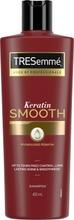 Tresemme Shampoo Keratin Smooth 400Ml