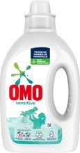 Omo Pyykinpesuneste Sensitive 1 L