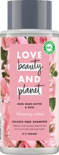 Love Beauty And Planet...