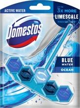 Domestos Wc-Raikastin Power 5  Ocean Blue 1 Kpl