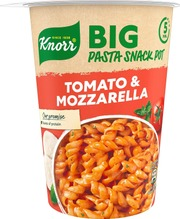 Knorr Snack Pot Big To...