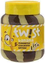 Twist 400g kaakaolevite banaani