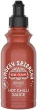 Go-Tan Smokey Sriracha Hot Chilli Sauce Kastike 215Ml