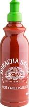 Go-Tan Sriracha Hot Chilli Sauce Tulinen Chilikastike 380Ml