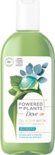 Dove Powered By Plants Suihkusaippua Eucalyptus 250 Ml