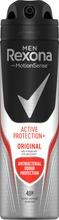 Rexona Deo Spray Active Shield Men 150Ml