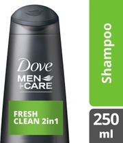 Dove Men Care Shampoo ...