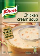 Knorr Keittoaines Suur...