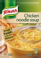 Knorr Keittoaines Kana...