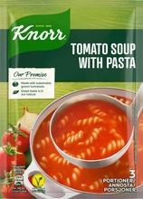 Knorr Keittoaines Tomaatti-Pastakeitto 87 G