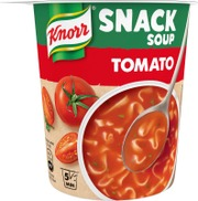 Knorr  49 G Snack Soup Tomato