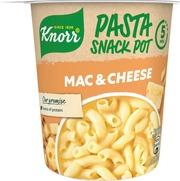 Knorr Snack Pot Mac &a...