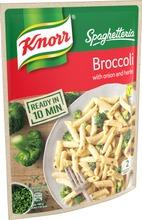 Knorr Spaghetteria Pasta-Ateria Broccoli 146 G