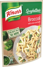 Knorr Spaghetteria Pas...