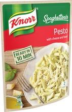 Knorr Spaghetteria Pasta-Ateria Pesto 155 G