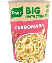 Knorr Snack Pot Big Ca...