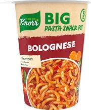 Knorr Snack Pot Big Bolognese 88 G