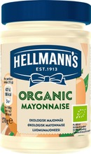 Hellmann's Luomu Majoneesi 270 G